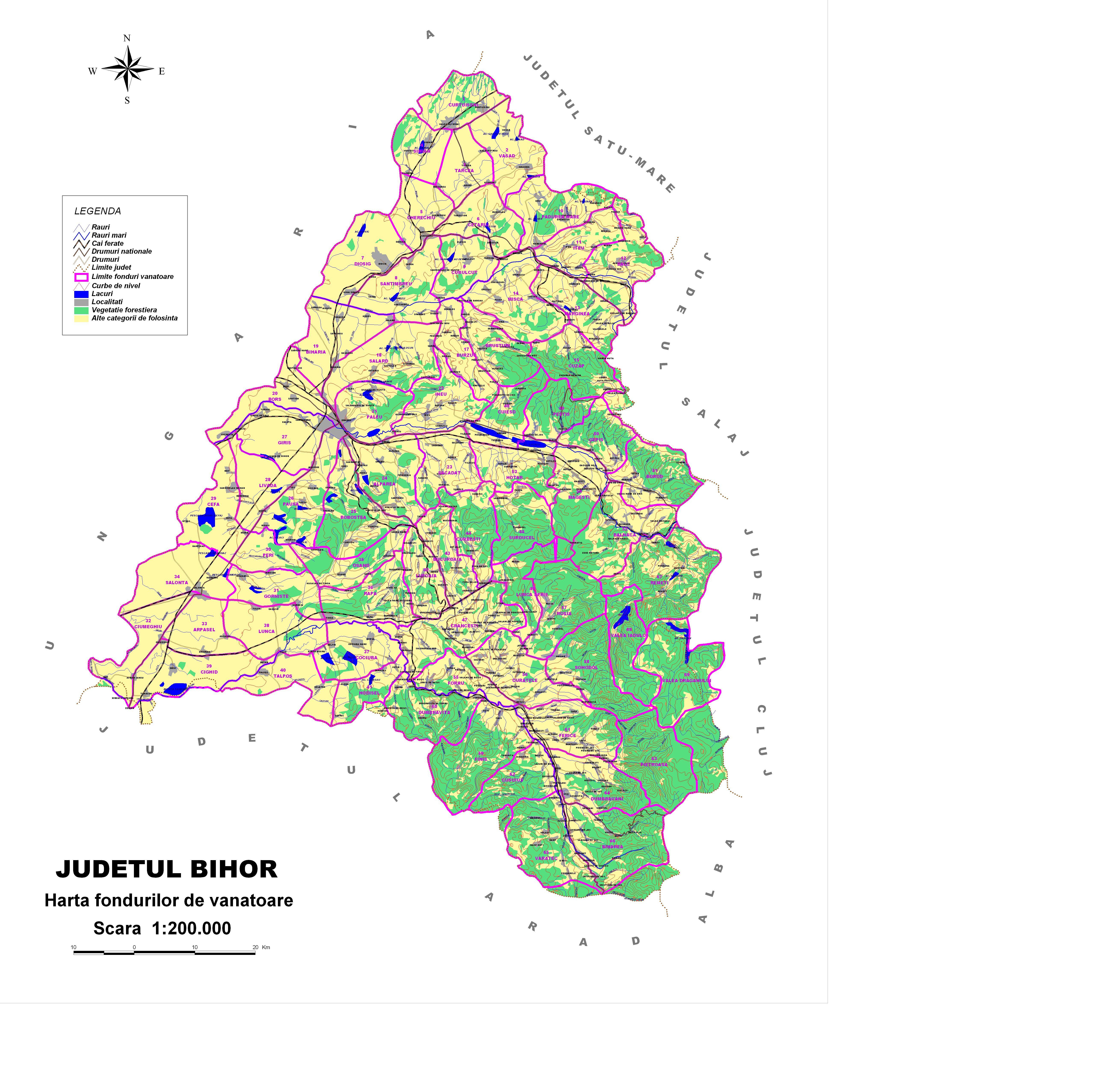 Garda Forestieră Oradea